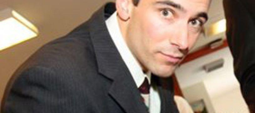 Jérémie, 38 ans, est porté disparu depuis le 22 octobre.