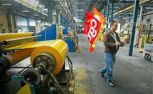 Les salariés de Véninov vont recevoir 70 000€ du Grand Lyon.