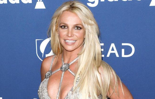 VIDEO. Sur Instagram, Britney Spears nous livre sa routine yoga