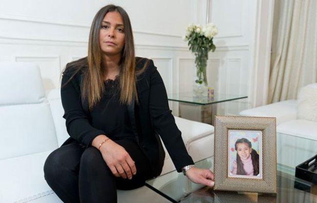 Candice Ahnine-Cohen se bat depuis plus de 3 ans pour que sa fille, Aya, 10 ans, enlevée en 2008 par son père, lui soit rendue.