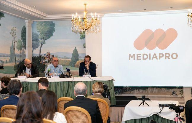 Droits TV: Le patron de Mediapro ne compte pas revendre les droits de la Ligue 1 à d'autres chaînes