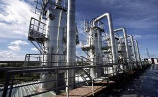 Le groupe gazier russe Novatek a signé vendredi un accord prévoyant l'acquisition par le chinois CNPC d'une participation de 20% dans son projet d'usine de liquéfaction du gaz sur la péninsule de Iamal, dans l'Arctique russe.