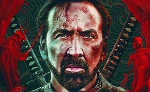 « Le film le plus fou que j'ai fait », c'est ainsi que Nicolas Cage parle de « Prisoners of the Ghostland », présenté à L'Etrange Festival 2021