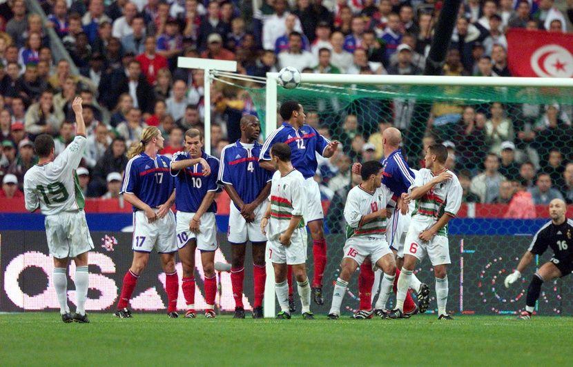 La France insiste sur un match amical avec l'Algérie