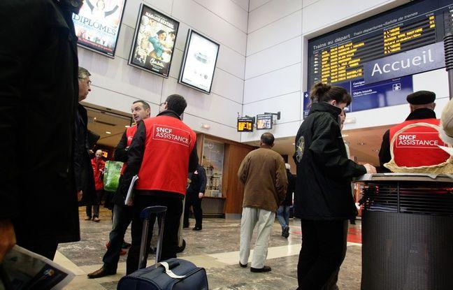 Occitanie: Le trafic SNCF reste toujours très perturbé ce week-end de retour des vacances