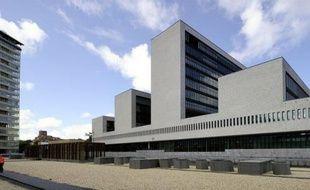 L'agence européenne de police criminelle Europol.