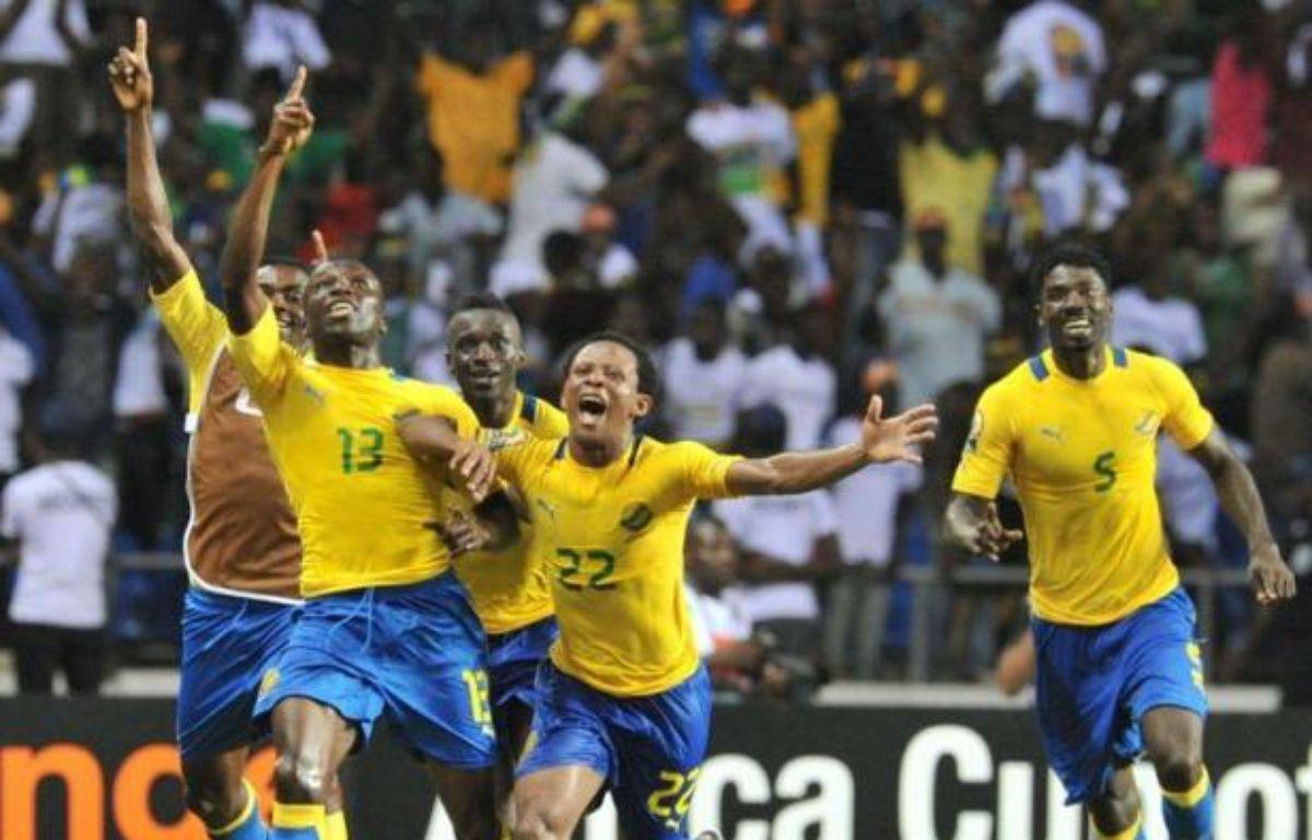 Le Gabon et la Tunisie, respectivement vainqueurs du Maroc (3-2) et du Niger (2-1), ont validé vendredi leur billet pour les quarts de finale de la Coupe d'Afrique des nations 2012, dès la deuxième journée du groupe C. – Issouf Sanogo afp.com