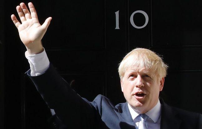 Brexit: Boris Johnson réclame un nouvel accord de sortie à l'UE avant le 31 octobre