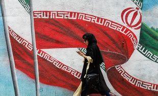 Téhéran a annoncé lundi avoir arrêté 17 Iraniens entre mars 2018 et mars 2019 dans le cadre du démantèlement d'un