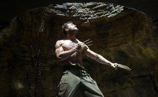 Wolverine de James Mangold.