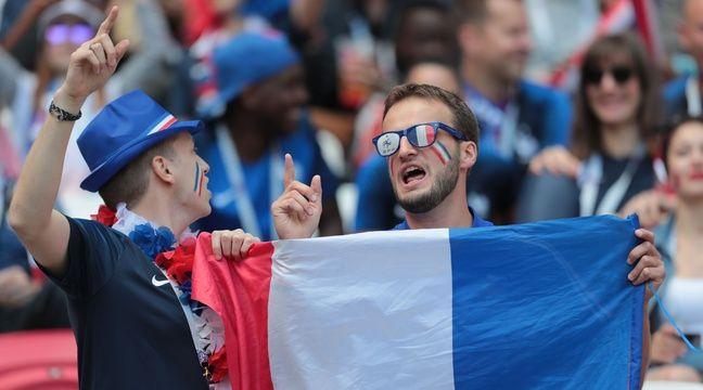 Pr parez les moufles la coupe du monde 2022 au qatar aura lieu la fin de l 39 automne - Lieu coupe du monde 2018 ...