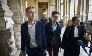 La cour d'appel de Paris a fait droit mardi à la demande d'adoption plénière et non simple de jumelles nées en 2011 d'une GPA au Canada.
