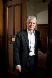 Sébastien Roché en 2012