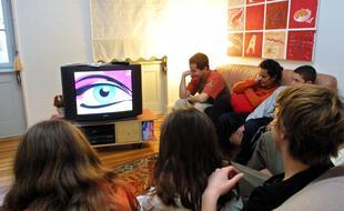 Les téléspectateurs de «Loft Story», il y a 20 ans.