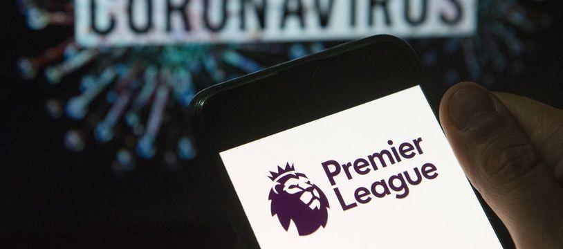 La Premier League espère reprendre en juin