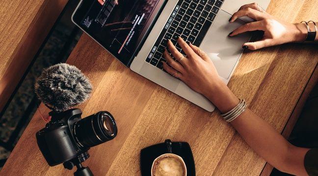 S lection d 39 ordinateur portable pour montage vid o for Ordinateur pour montage photo