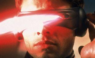 Image extraite du film «X-Men» de Bryan Singer (2000)