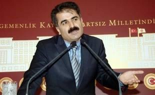 Un député turc enlevé dimanche par des rebelles kurdes dans le sud-est de la Turquie, a été libéré mardi, a annoncé la chaîne de télévision privée NTV, citant le gouverneur local.