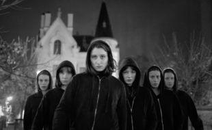 Le premier album du label rennais Black Lilith Records réunit une dizaines d'artistes rennaises.