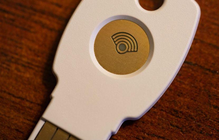 Google : La clé de sécurité Titan est désormais disponible en USB-C