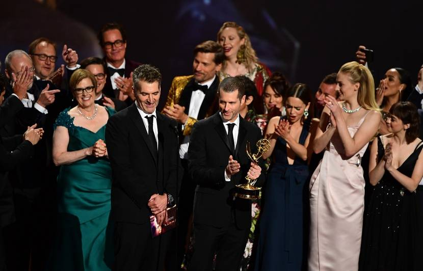 Emmy Awards 2019: «Game of Thrones» tremble mais égale son record, «Fleabag» et «Chernobyl» cartonnent