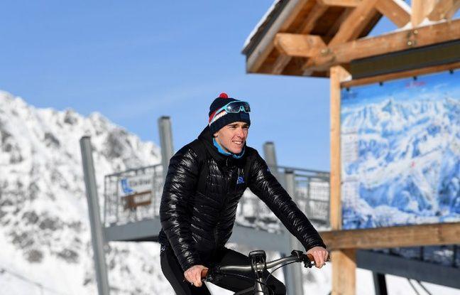 Tour de France: «Je vais le gagner, ce n'est pas possible autrement», dit Romain Bardet