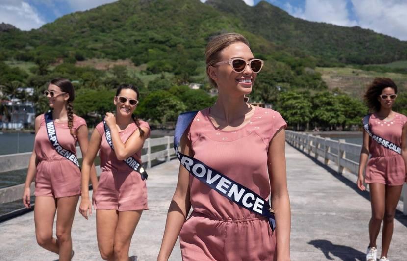 Miss France 2020 : Ultra-suivie sur Instagram, la Miss Lou Ruat est « rigolote » comme sa Provence