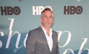 Le réalisateur Jean-Marc Vallée à Hollywood