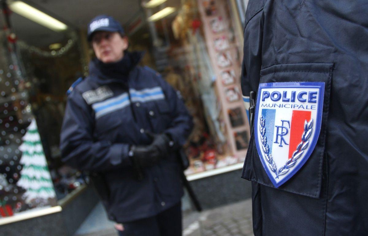 Des agents de police municipale (illustration). – M.LIBERT / 20 MINUTES
