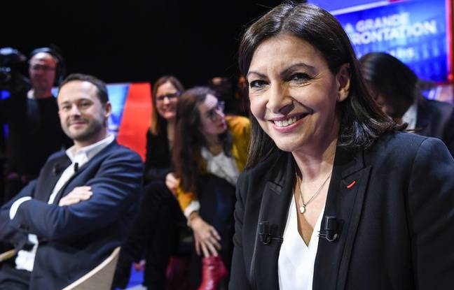 Municipales 2020 à Paris : Hidalgo et les Verts veulent réduire à 30 km/h la vitesse dans Paris
