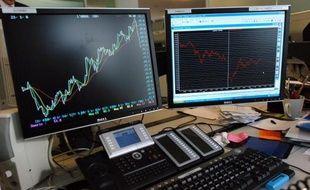 Quelle est la recette du succès d'une entreprise en Bourse ? Celle qui réunit trois ingrédients clés : présence dans les pays émergents, dynamique de croissance et rentrées d'argent frais, selon une étude du cabinet EY.