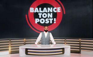 Cyril Hanouna clôt la saison de «Balance ton post».