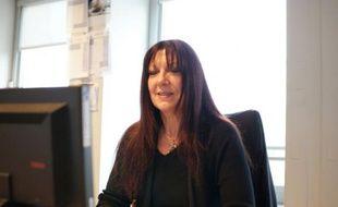 """Marylène Patou-Mathis répond aux questions des internautes lors dun chat autour du film """"Ao"""" lors d'un chat à la rédaction le 28 septembre 2010"""