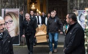 Meurtre d'Alexia: Les obsèques de la joggeuse célébrées dans l'intimité à Gray.