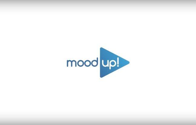Logo de Mood Up!