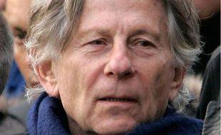 Roman Polanski le 15 janvier 2009 à Montrouge, en France.