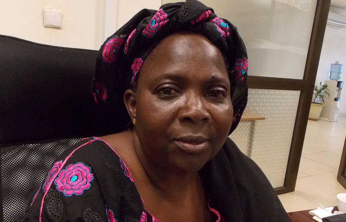Madina Bocoum, coordinatrice du projet de lutte contre l'excision pour l'ONG Plan International Mali. – Plan International