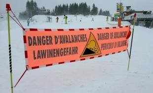 Trois personnes ont été ensevelies sous une avalanche dimanche matin au Pic du Midi
