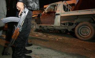 Le chef de la police militaire libyenne a été tué vendredi par balles à Benghazi, dans l'est de la Libye, a indiqué à l'AFP un porte-parole des services de sécurité.