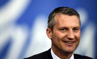 La nomination d'Olivier Létang au poste de président délégué et manager général du Stade Rennais sera effective ce mardi.