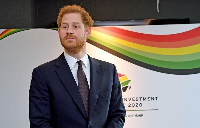 VIDEO. Confiné avec Meghan Markle loin de sa famille, le prince Harry s'inquiète pour la reine Elizabeth II
