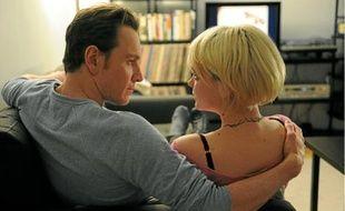 Brandon (Michael Fassbender), trentenaire accro au sexe, et sa sœur Sissi (Carey Mulligan).