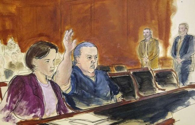 Colis piégés aux Etats-Unis: Le suspect risque la perpétuité