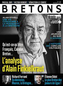 Magazine Bretons n°139 - Février 2018