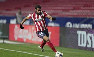 Diego Costa n'est plus un joueur de l'Atlético