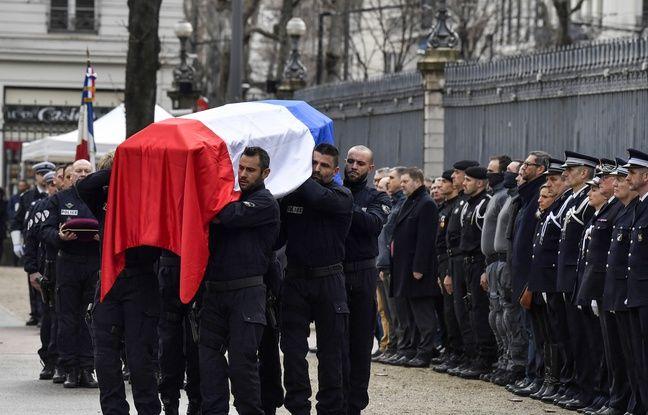 Policier tué près de Lyon : Le conducteur présumé mis en examen pour homicide volontaire