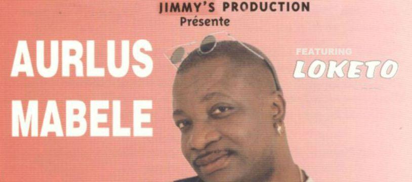 Une des productions d'Aurlus Mabélé sur Apple Music.