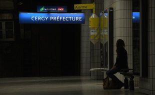 Laetitia Moreau a tourné les trois premiers volets de la série documentaire «Génération quoi?» à Cergy-Pontoise.