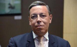 L'ex-banquier français Pierre Condamin-Gerbier, témoin-clé dans l'affaire Cahuzac, n'a pas de liste d'hommes politiques français ayant des comptes non déclarés en Suisse, affirme son avocat, Me Edmond de Braun dans une interview publiée vendredi par le journal L'Agefi.