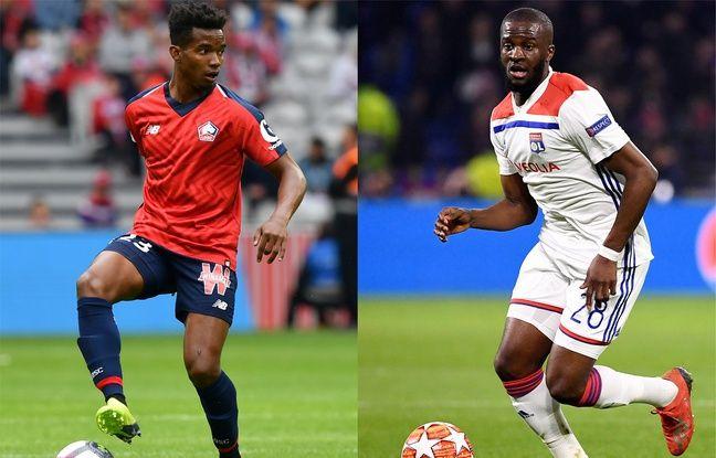 Mercato OL: Entre Tanguy Ndombele et Thiago Mendes, Lyon synchronise ses records de transferts
